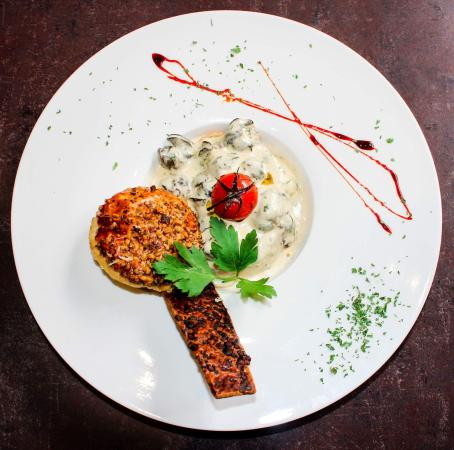 La fourchette libanaise agde restaurant avis num ro de - La table libanaise la fourchette ...