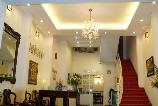 Prince 1 Hotel Hanoi
