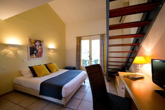 Residentie Maeva Hôtel du Soleil