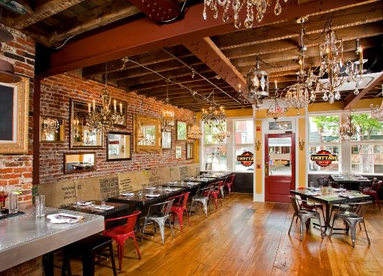 Italian Restaurants Near Doylestown