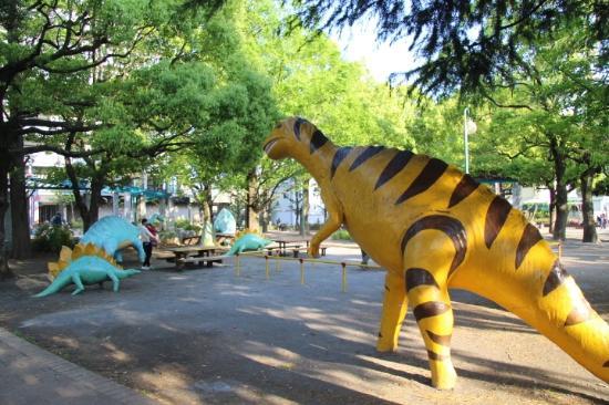 Kodomo no Mori Park
