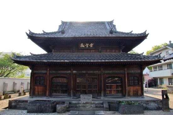 Tokaiji Temple