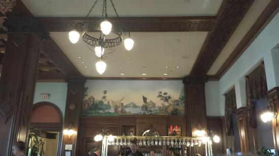 The Bengal Lounge: 20160428_120147_large.jpg