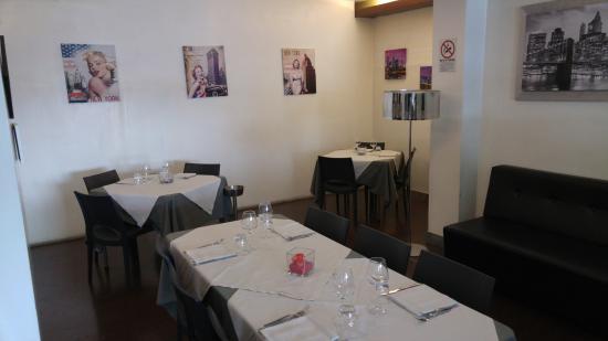 La Replica Restaurant