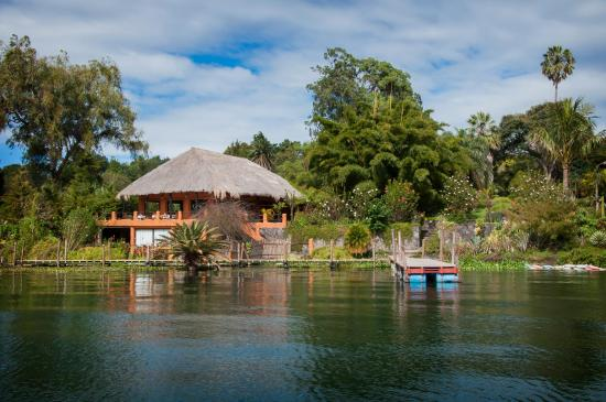 Photo of Hotel And Restaurant Bambu Santiago Atitlan
