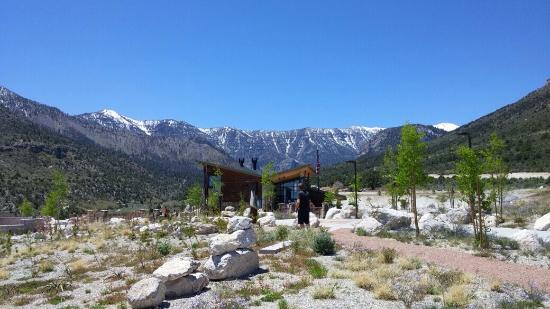 Spring Mountains Visitor Center