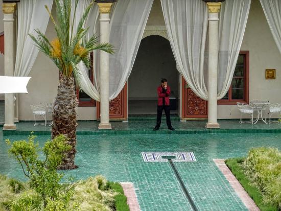 Le jardin secret palace picture of le jardin secret for Le jardin secret