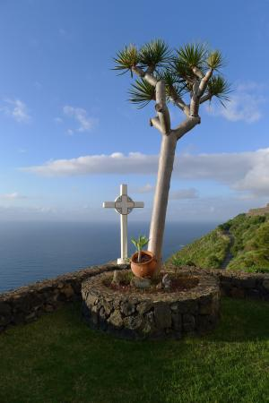Jardin de La Paz: Garten-Schönheit