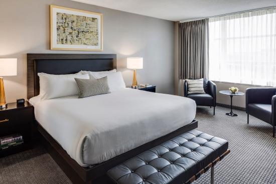 Capitol Skyline Hotel, hôtels à Washington