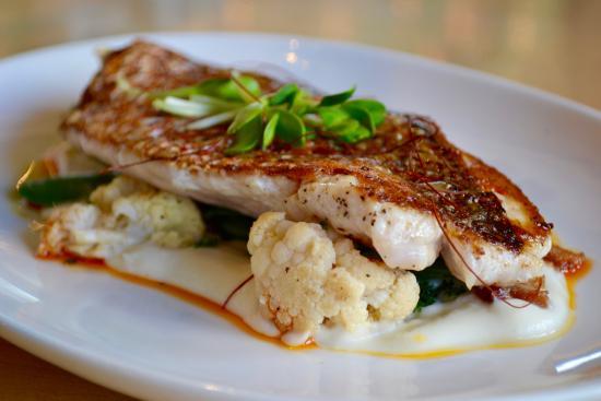 gary racks farmhouse kitchen trout ocean to fork farmhouse kitchen - Farmhouse Kitchen Boca