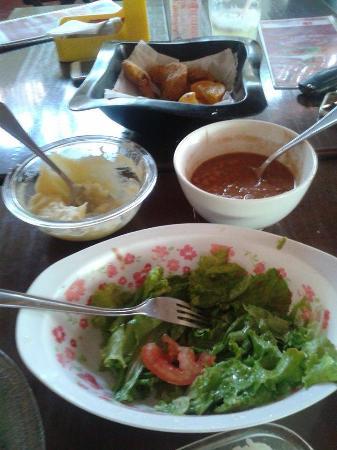 Restaurante e Peixaria 100 Miseria