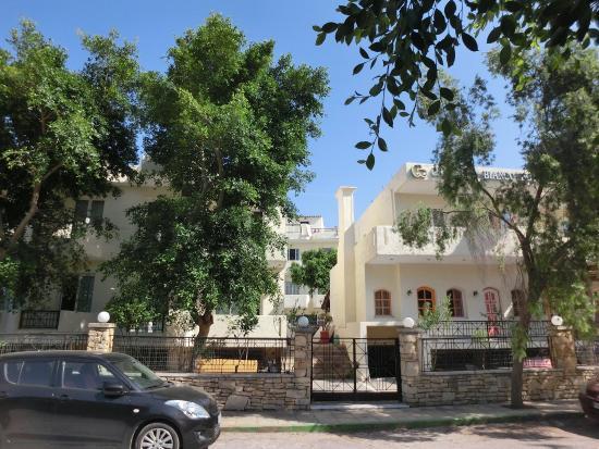 Photo of Castello Bianco Hotel Apartments Rethymnon