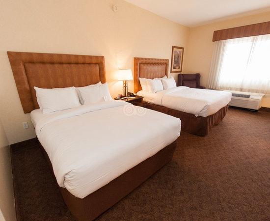 Photo of Hotel Silverton Hotel and Casino at 3333 Blue Diamond Rd., Las Vegas, NV 89139, United States