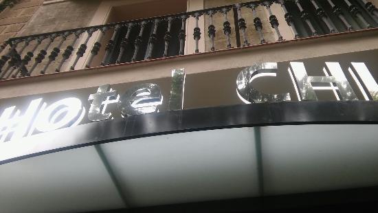 Hotel Chi