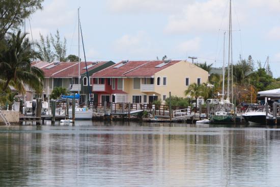 Ocean Reef Yacht Club & Resort: A few pics