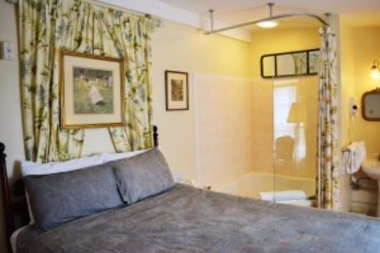 INN ON BELLEVUE - Prices & Reviews (Newport, RI) - TripAdvisor