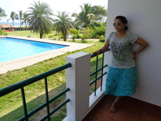 St James Court Beach Resort Union Territory Of Pondicherry Resort Reviews Photos Rate