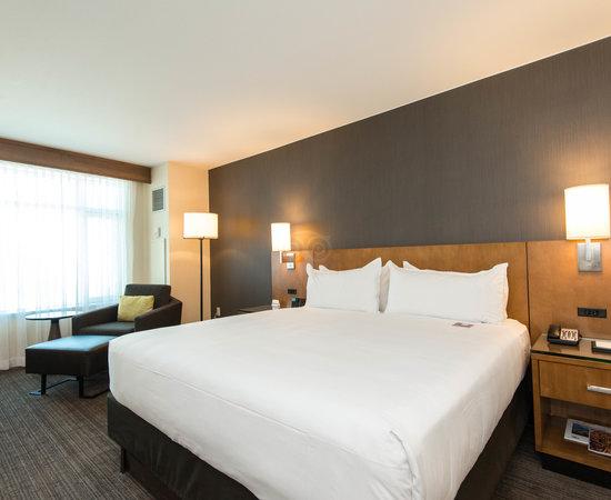 Photo of Hotel Hyatt Regency Denver At Colorado Convention Center at 650 15th Street, Denver, CO 80202, United States