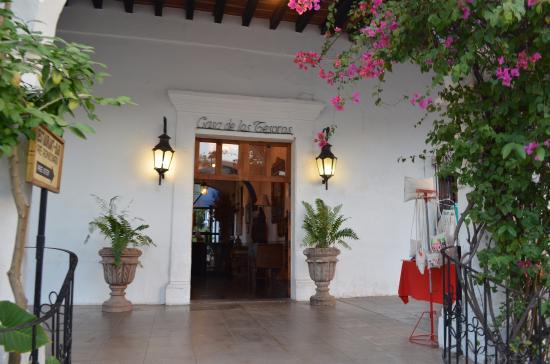 Casa de los Tesoros Photo