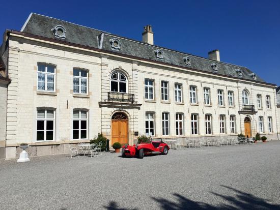 le chateau de cocove photo - Chateau De Cocove Mariage
