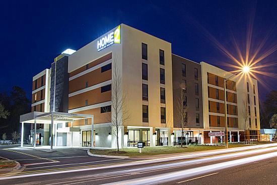 ‪Home2 Suites by Hilton Gainesville‬