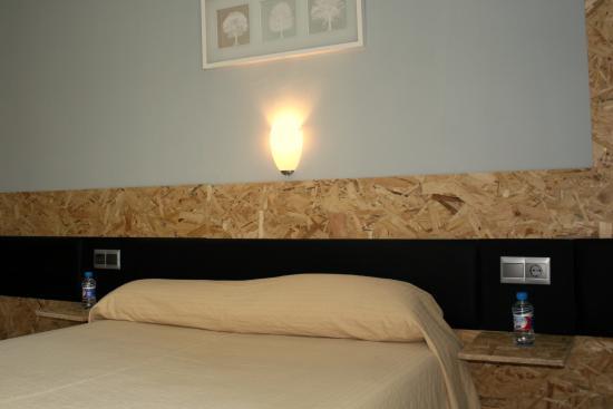Hotel Sant Jordi: HAB DOBLE SUPERIOR