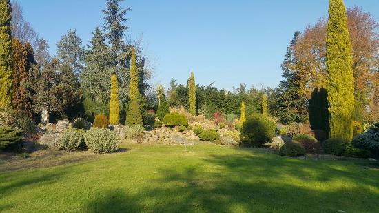 Karaca Arboretum