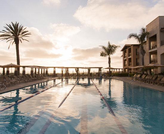 Grand Pacific Palisades Resort and Hotel $129 ($̶1̶6̶9̶) - UPDATED 2018 Prices & Reviews ...
