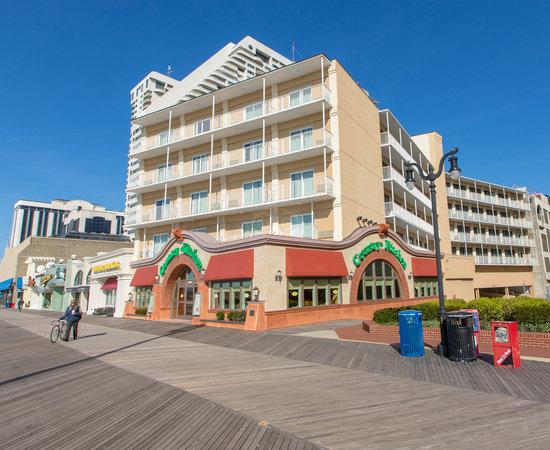 Oceanfront Hotels In Atlantic City Nj