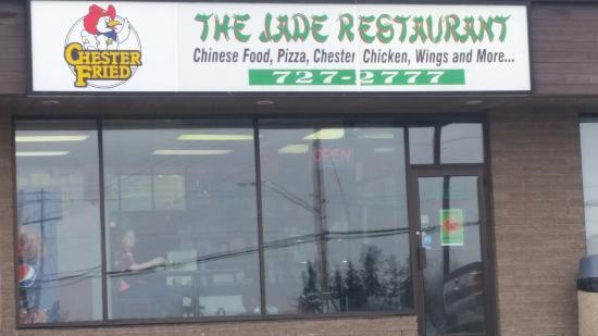 Jade the Restaurant