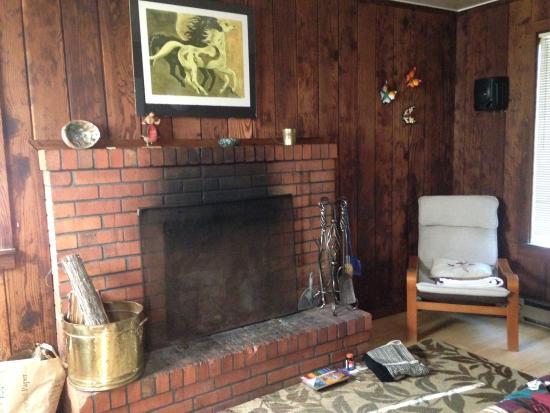 Serenisea: Livingroom