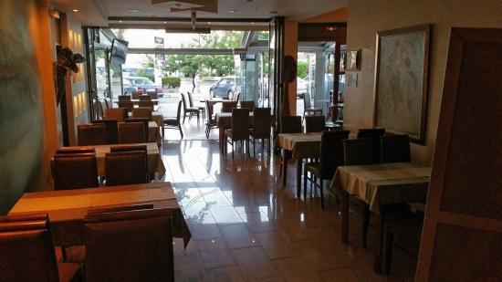 Hotel Dias : Restaurant