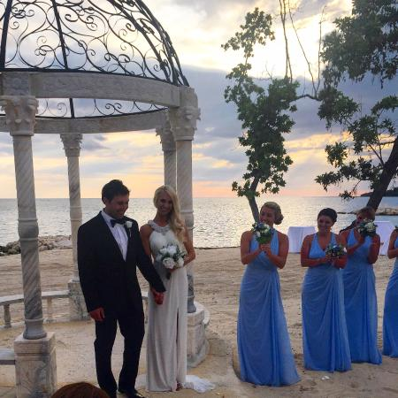 Wedding - Picture of Sandals South Coast, White House - TripAdvisor