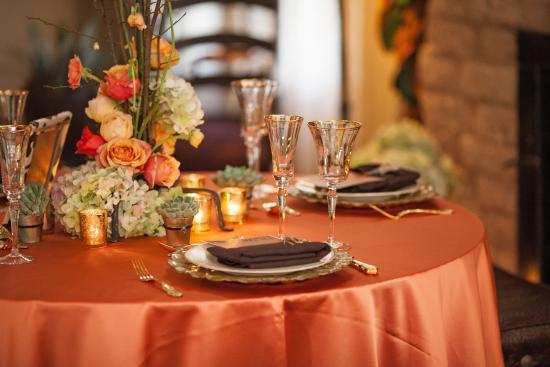 Litchfield Park, Arizona: Wedding