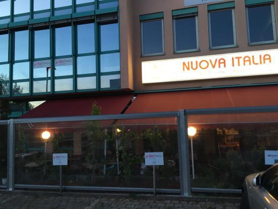 Teltow, ألمانيا: Nuova Italia Ristorante
