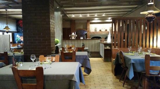 Restaurant au Tisonnier