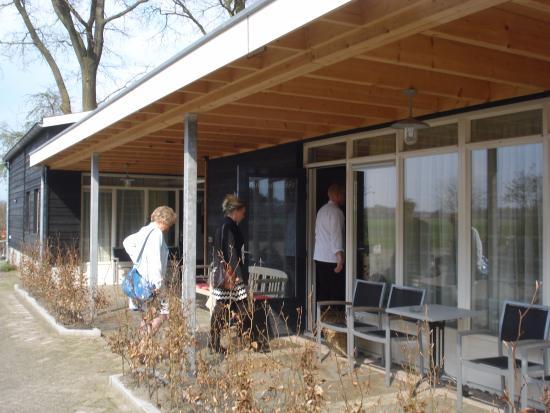 Overijssel Province, Holland: Boerderij-hotelkamers