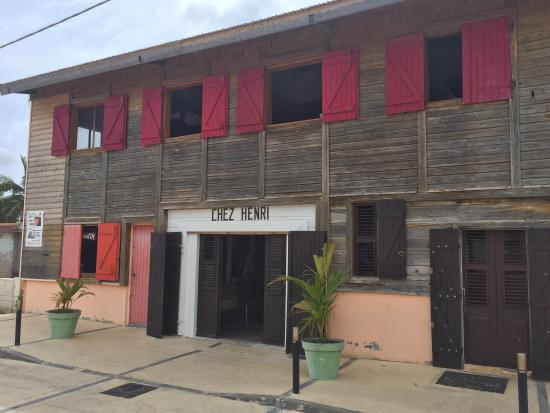 Saint Louis, Guadeloupe : photo2.jpg