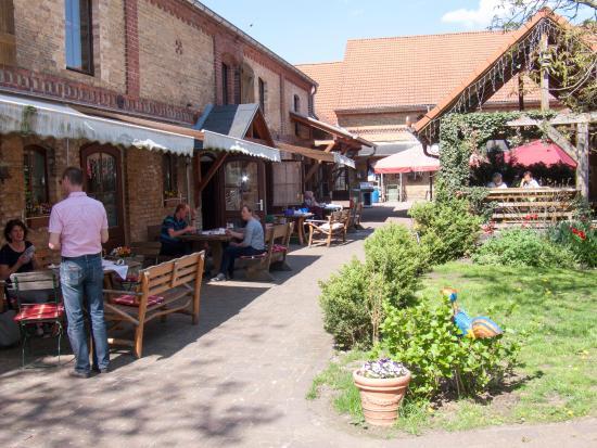 Bauernhof Koch Großmutz