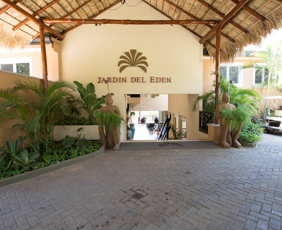 Jardin del eden boutique hotel tamarindo costa rica updated 2017 reviews tripadvisor - Jardines del eden sevilla ...