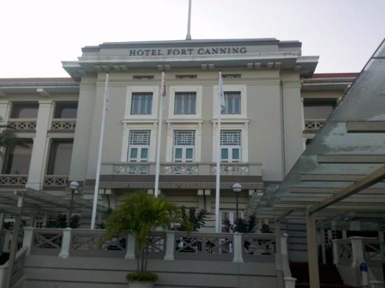 Hotel Fort Canning Εικόνα