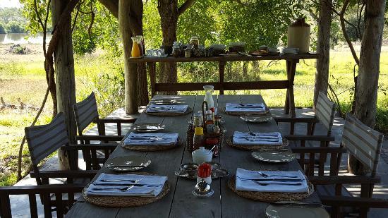 Singita Private Game Reserve, Afrika Selatan: 20160511_095424_large.jpg