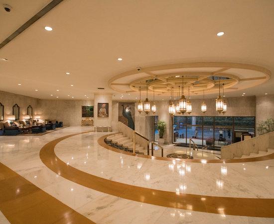 Photo of Hotel Taj Palace Hotel at 2 Sardar Patel Marg, New Delhi 110021, India