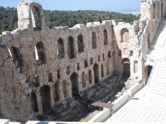 Tourismo Grecia Day Tours: Partenon