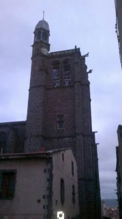Eglise Notre-Dame-de-Prosperite