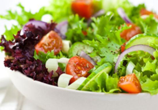 Gonfreville-l'Orcher, Francia: nos salades