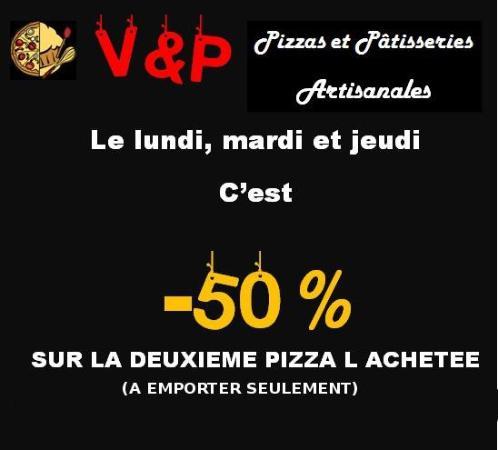 Gonfreville-l'Orcher, Francia: la promo de la semaine