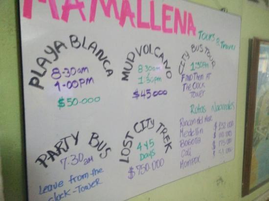 Hostel Mamallena: IMG_20160511_172943_large.jpg