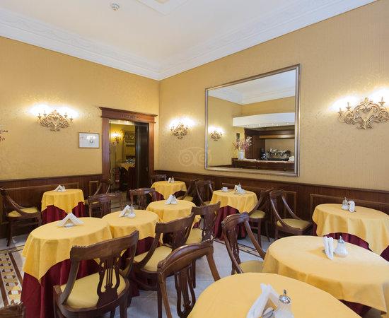 site hotel serena rome reviews