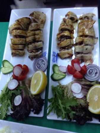 Marina Sandal Restaurant